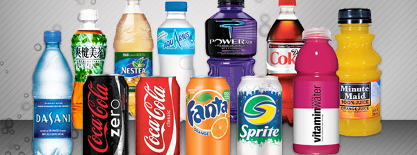 Top 10 Most Popular Coca-Cola Products