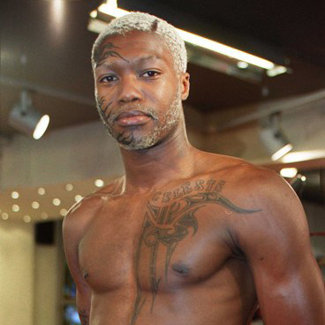 Djibril Cisse Net Worth - TheRichest