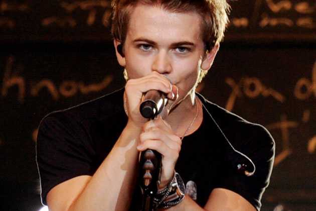 hunter hayes age