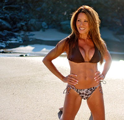 IMG 1806 Top 10 Sexiest Fitness Models in the World