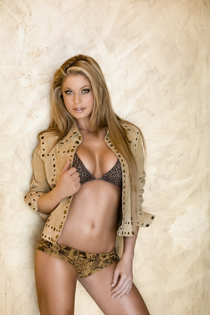 JenniferEngland7 Top 10 Sexiest Fitness Models in the World