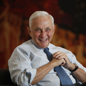 Leslie Wexner Net Worth Therichest
