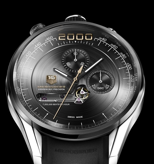 the top 10 most expensive tag heuer watches therichest