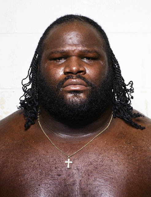 WWE's Mark Henry talks retirement, his in-ring debut and more