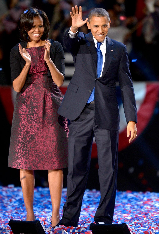 Malia Ann Obama (daughter, born to Barack and Michelle Obama)