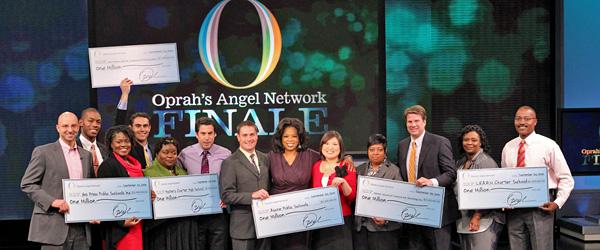 Oprah Winfrey Foundation