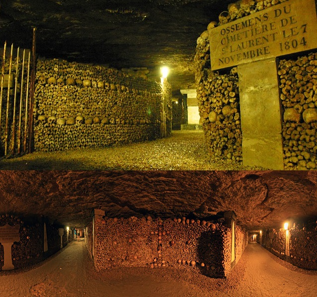 Most Haunted Places In The World With Stories: Most Haunted Places In The World