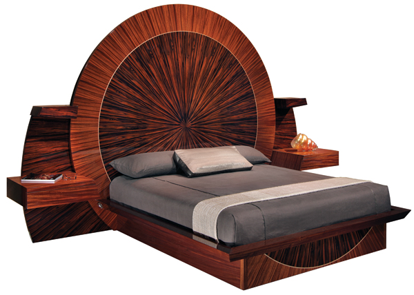 10 Most Expensive Beds TheRichest