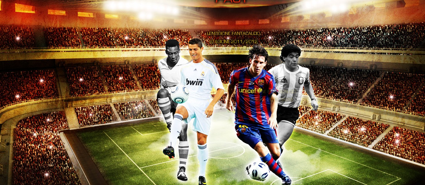 The Top 10 Highest Paid Soccer Players in the World