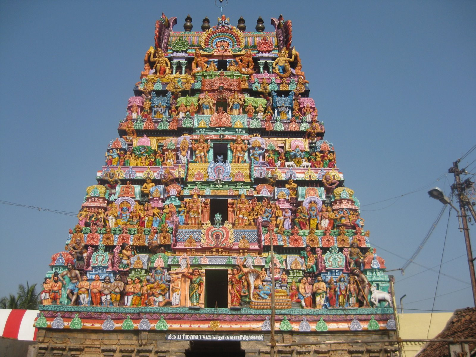 The Top 10 Most Beautiful Temples In The World TheRichest