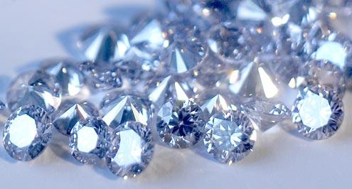 The Top Ten Most Expensive Diamonds