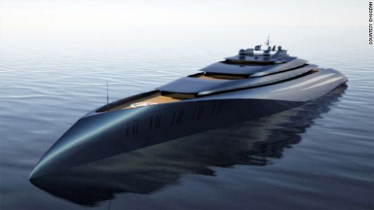 The World S 10 Most Expensive Yacht