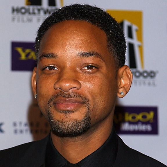 will smith - photo #27