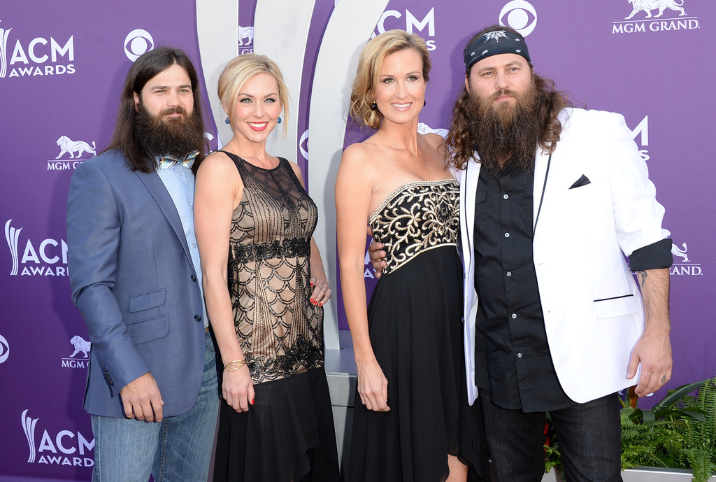 Willie+Robertson+Jep+Robertson+48th+Annual+rtcnRFaip6Ex.jpg
