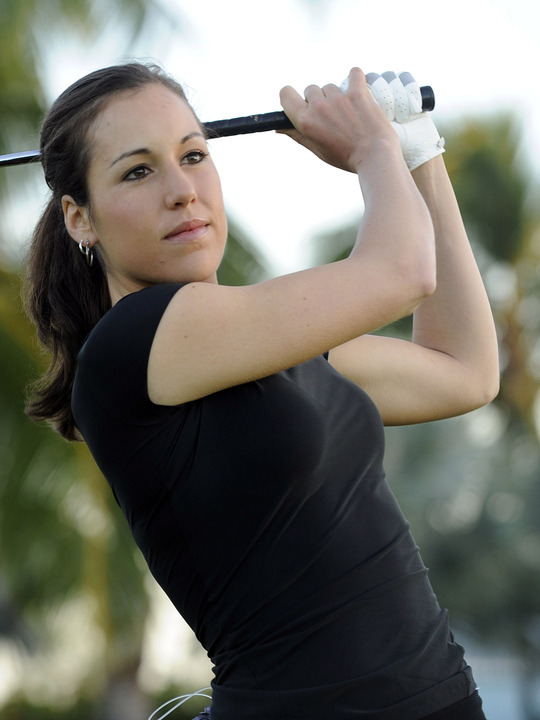 The Hottest Female Golfers In The World Therichest