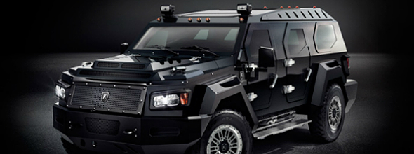 knight xv the worlds biggest suv. Black Bedroom Furniture Sets. Home Design Ideas
