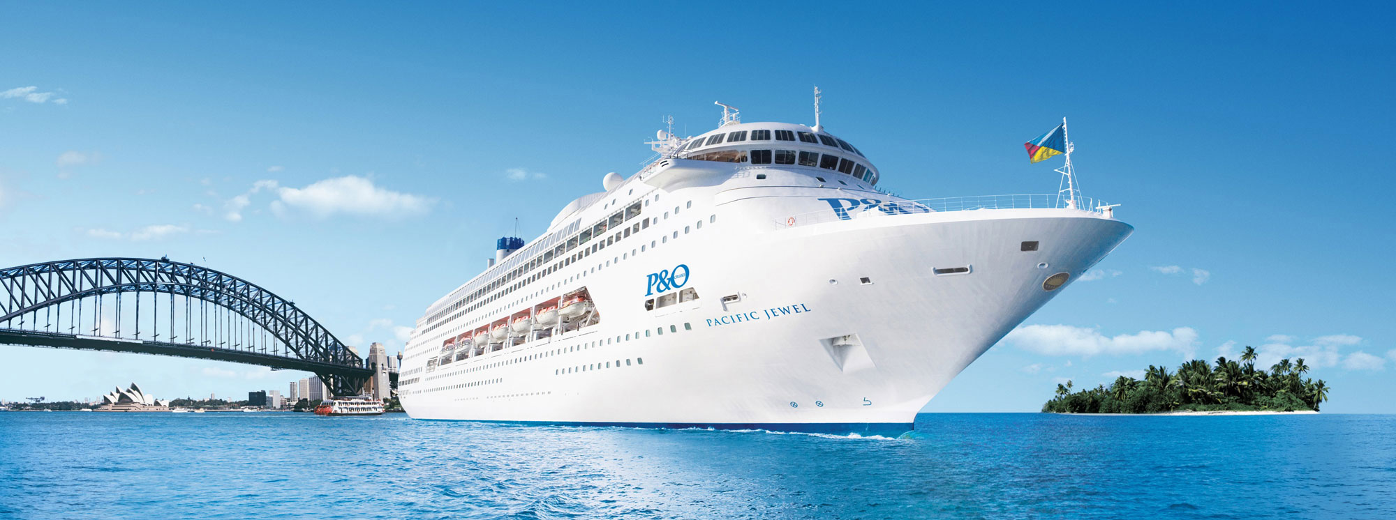 The Top 10 Best Cruise Ship Suites Today