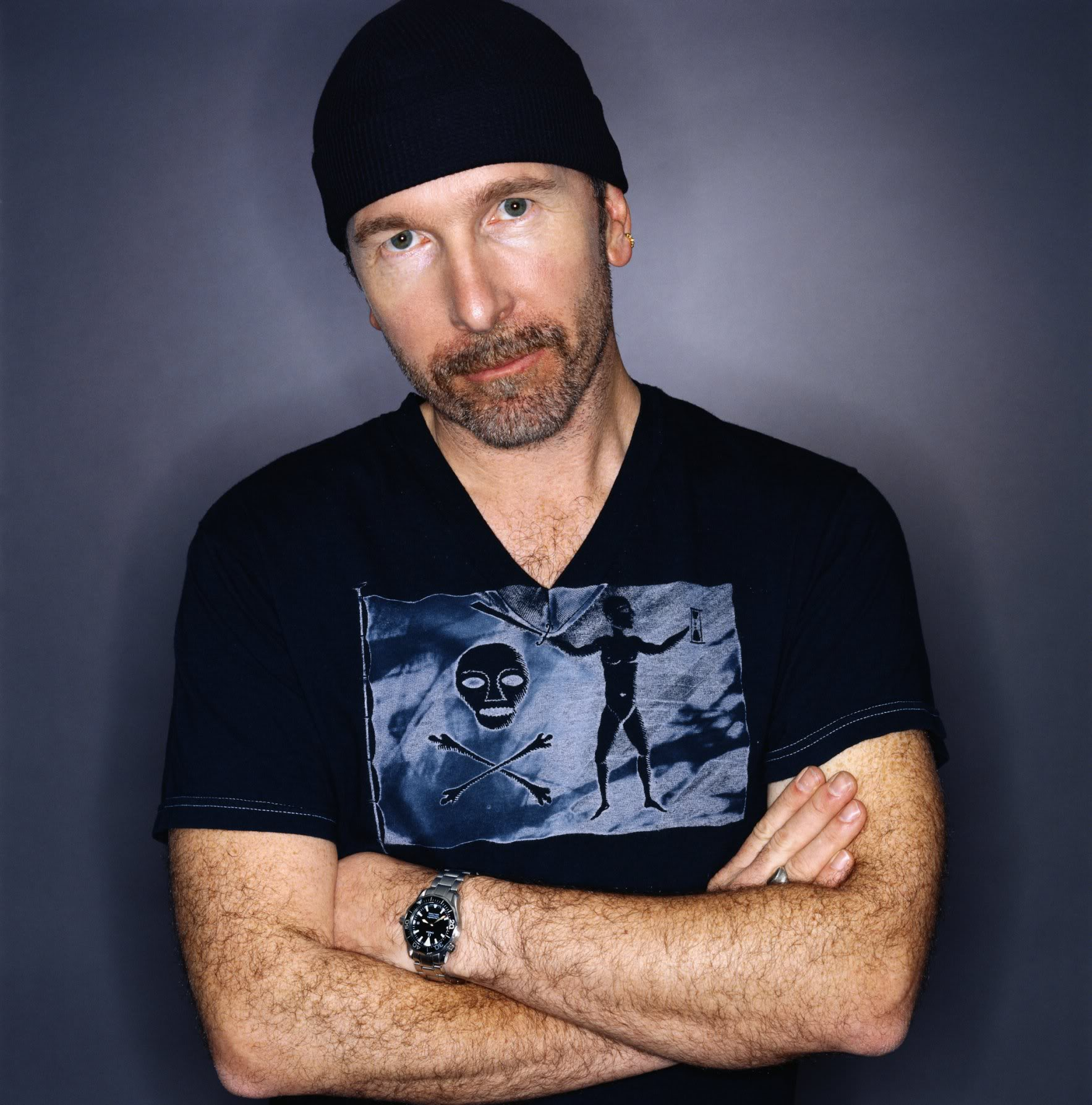 The Edge Net Worth Therichest