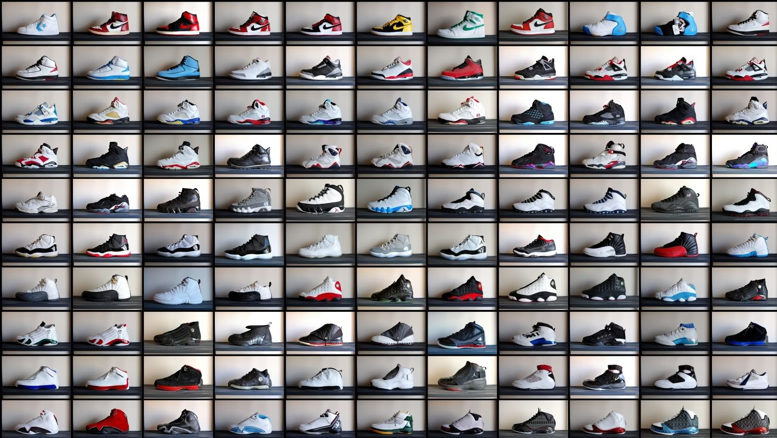 How much do the most expensive basketball shoes in the world cost?