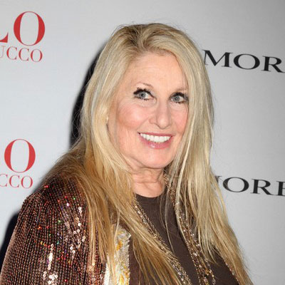 Jane Holzer Net Worth - TheRichest