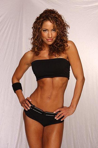 jennifernicolelee Top 10 Sexiest Fitness Models in the World
