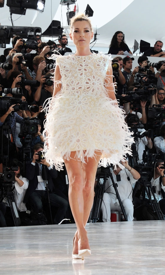 The Highest Paid Runway Models In The World Therichest