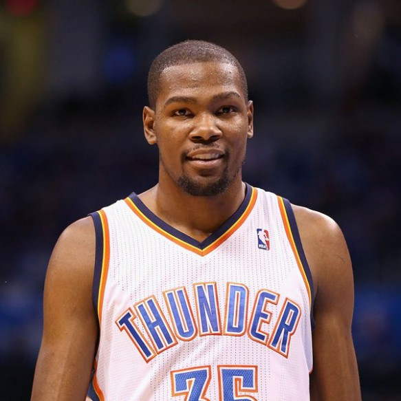 Kevin durant date of birth