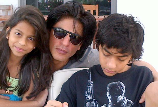Shahrukh Khan Family | TheRichest
