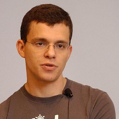 max levchin net worth therichest. Black Bedroom Furniture Sets. Home Design Ideas