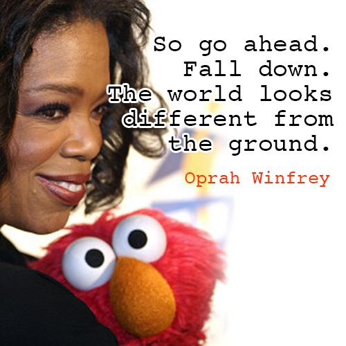 Oprah Winfrey Quotes. QuotesGram