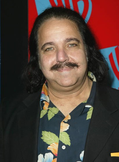 How much is ron jeremy worth