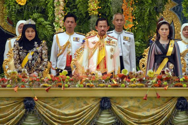Sultan Hassanal Bolkiah Brunei Net Worth Salary – Fondos de Pantalla